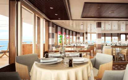Silversea S Silver Muse Cruise Ship 2020 2021 And 2022