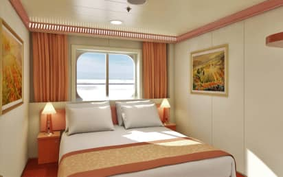 Carnival Glory Cruise Ship 2021 2022 And 2023 Carnival Glory Destinations Deals The Cruise Web