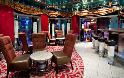 Restaurant casino royat