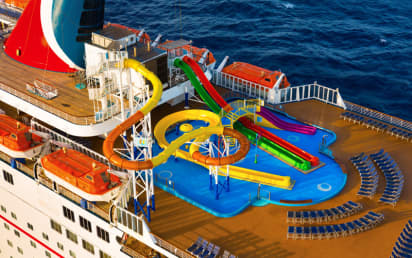 Carnival Paradise Cruise Ship 2021 2022 And 2023 Carnival Paradise Destinations Deals The Cruise Web