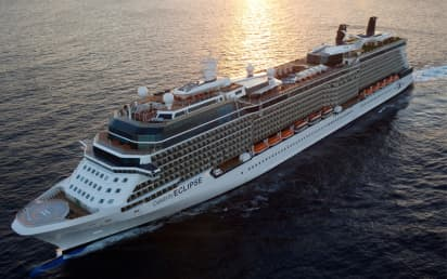 Celebrity Eclipse Cruise Ship 2021 2022 And 2023 Celebrity Eclipse Destinations Deals The Cruise Web