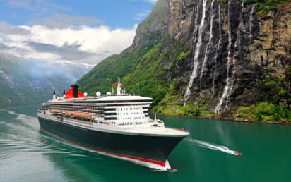 Cunard S Queen Mary 2 Cruise Ship 2021 2022 And 2023 Queen Mary 2 Destinations Deals The Cruise Web