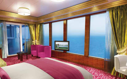 Norwegian Jade Cruise Ship 2021 2022 And 2023 Norwegian Jade Destinations Deals The Cruise Web