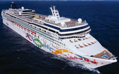 Norwegian Pearl Cruise Ship 2021 2022 And 2023 Norwegian Pearl Destinations Deals The Cruise Web