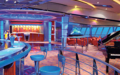 Royal Caribbean S Jewel Of The Seas Cruise Ship 2021 2022 And 2023 Jewel Of The Seas Destinations Deals The Cruise Web
