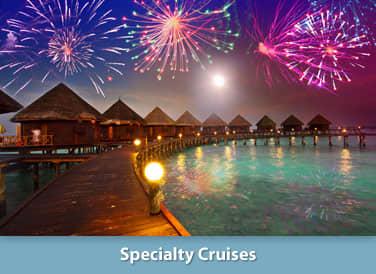 Specialty Cruises