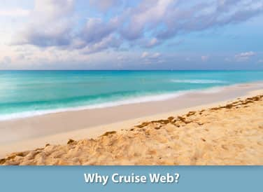 Why Cruise Web?