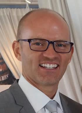 Frans Hansen, Cruise Web President