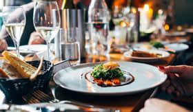 Silversea Culinary Theme Cruises