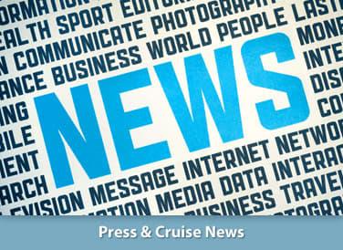 Press & Cruise News