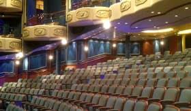 Cunard Line Insights Programme