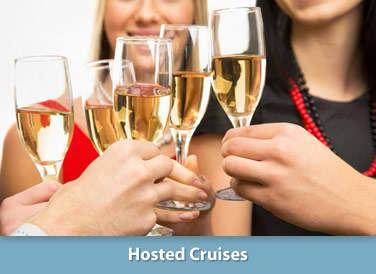 Hosted Cruises