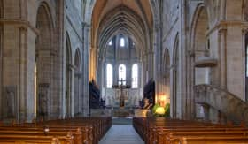 Bamberg Cathedral, Germany