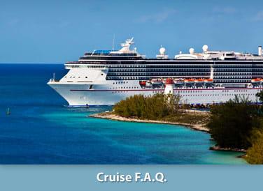 Cruise F.A.Q.