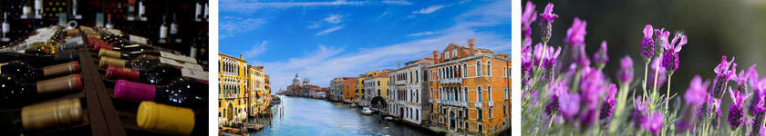 Preview of European Azamara Destinations