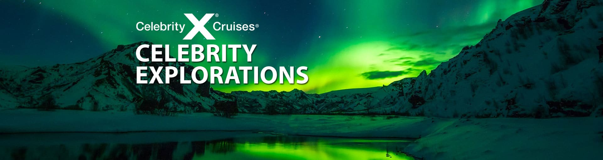 Celebrity Cruises - Celebrity Explorations Vacation Packages
