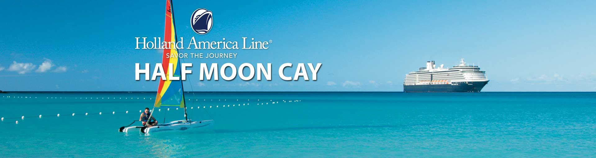 Holland America's Half Moon Cay