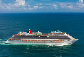 Carnival Horizon - Courtesy of Carnival Cruise Line