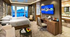 Azamara Journey - Courtesy of Azamara Club Cruises