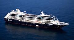 Azamara Quest - Courtesy of Azamara Club Cruises
