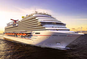 Carnival Horizon - Courtesy of Carnival Cruise Line