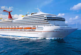 Carnival Radiance Rendering - Courtesy of Carnival Cruise Lines