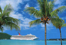 Carnival Victory Ship - Courtesy of Carnival Cruise Line