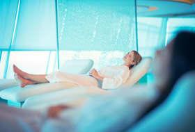 Spa Treatment - Courtesy of Celebrity Cruises