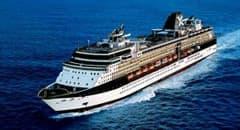 Celebrity Summit - Courtesy of Celebrity Cruises