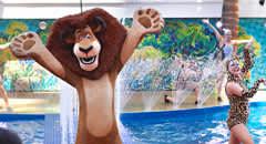 DreamWorks Entertainment - Courtesy of Royal Caribbean