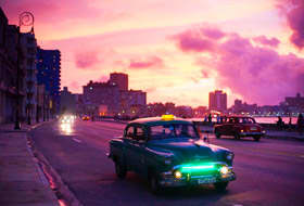 Holland America cruises to Cuba