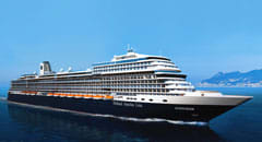 ms Koningsdam - Courtesy of Holland America Line
