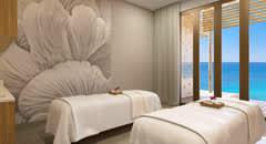 Great Stirrup Cay - Courtesy of Norwegian Cruise Line