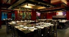 Teppanyaki Restaurant - Courtesy of Norwegian Cruise Line