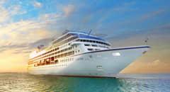 Oceania Sirena - Courtesy of Oceania Cruises