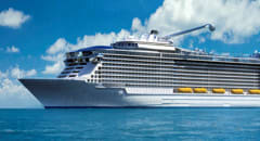 Royal Caribbean Ovation of the Seas Rendering
