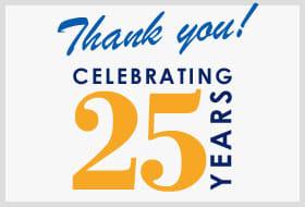 The Cruise Web Celebrates 25 Years
