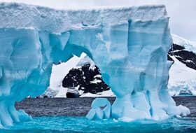 Expedition Cruise in Antarctica
