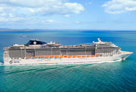MSC Divina - Courtesy of MSC Cruises