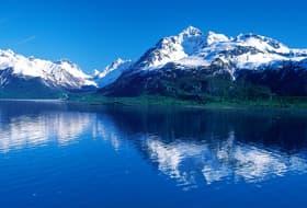 Alaska, Courtesy of Norwegian Cruise Line