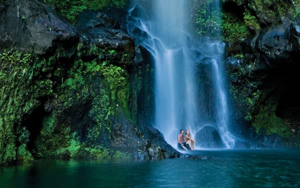 Norwegian Jewel Hawaii Cruise Destination