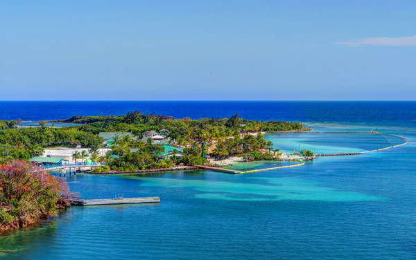 Riviera Western Caribbean Cruise Destination