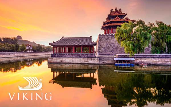 Viking Southeast Asia river cruises
