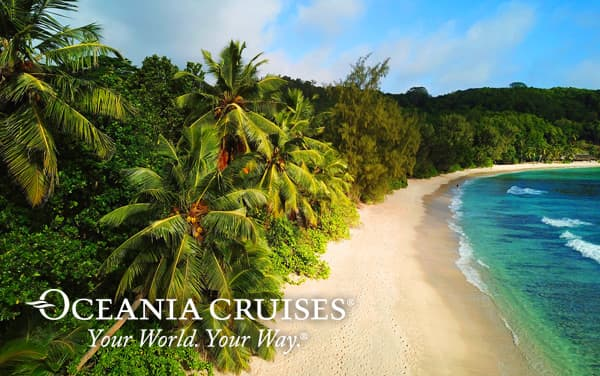 Oceania Eastern Caribbean cruises from $1,299*