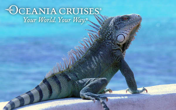 Oceania Southern Caribbean cruises from $1,499*