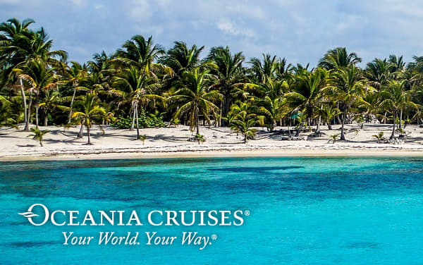 Oceania Western Caribbean cruises from $1,299*