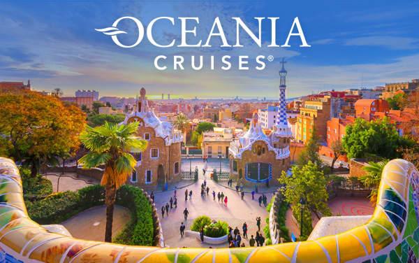Oceania Europe cruises from $2,149*