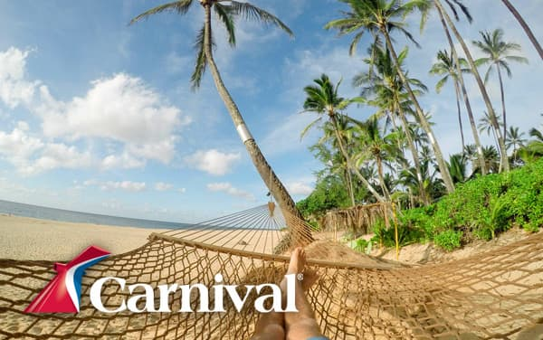 Carnival South Pacific cruises from $670*