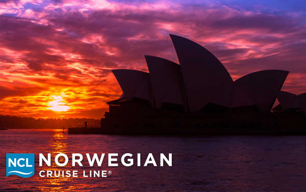 Norwegian Cruise Line Australia cruises from $846.30*