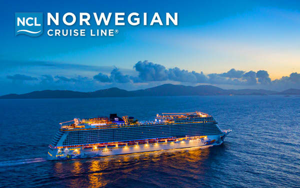 Norwegian Cruise Line Transatlantic cruises from $720.30*
